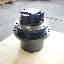 Spare Parts Travel Motor Bobcat E50 Final Drive