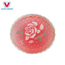 Pacote de gelo personalizado com gel de rosas