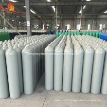 20-литровый аргоновый газовый баллон