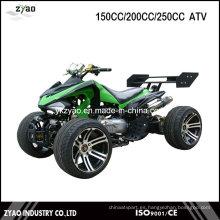 Gy6 que compite con ATV 150cc / 200cc / 250cc Gy6 automático que compite con la bici del patio