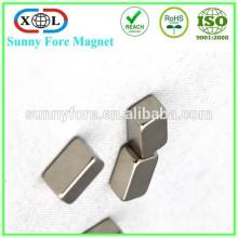 Постоянный магнит блок Ni-Cu-Ni
