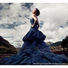 The Best Selling Fashion Design Wedding Gowns Beautifull Woman Dresses Girl Dress