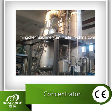 Single-Effect Concentrating Tank CE