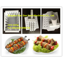 Kebab Skewers Making Box/BBQ Making Box