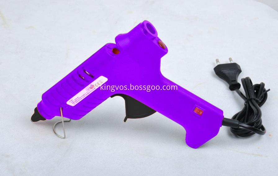 60W Pistola Termica Glue Gun With Switch