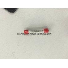 Imanes de embalaje de tubos personalizados para la venta