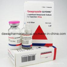 Treat Zollinger Ellison Syndrome Omeprazole Medicine