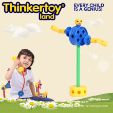 Preschool Educational Open-End Toys for 3+