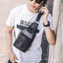 Fashion Sling Backpack Bag Travel Shoulder Rucksack Chest Bag Crossbody Bag