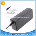 POS system 60W with CE UL/cUL GS FCC 24V 2.5A AC DC ADAPTER
