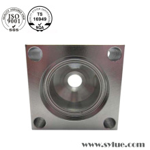 Steel Plate Motorcycle Part for Handle