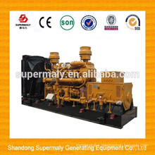Best quality 10kw-1000kw lpg generator with reasonable price