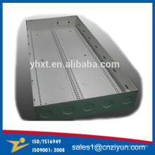 OEM Heavy Large Sheet Metal Fabrication