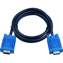 Кабель VGA 15 контактов / MM / печатная линия
