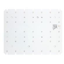 Cartes de circuit imprimé OSP Al 2.0W LED de plafond