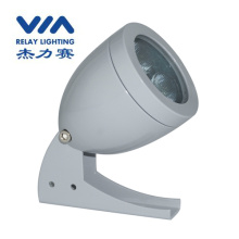 3w/6w outside round led flood lamp ip65