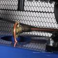 Chine professionnel usine OEM Custom service électrique compresseur d'air monophasé moteur