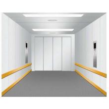 Wide Jamb Optional Typ Ladung Aufzug / Fracht Aufzug