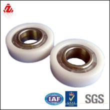 Шарикоподшипники с полимерным покрытием
