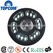 21 led 3 modes hanging camping tent lighting