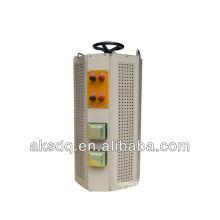 TDGC2/TSGC2 Motor-driven Voltage Regulator