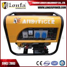 2.5kw 2.5kVA Honda Engine Home Petrol Generator