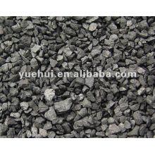 Charbon activé à base de charbon 6x12 pour l'adsorption d'hydrocarbures