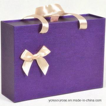 Draw-out Type Box---Hand Gift Boxes