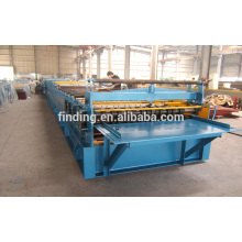 purlin cold roll metal forming machine/cold metal roll forming machine