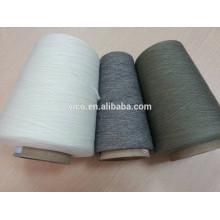 Fil de spandex à base de fil polyester