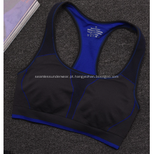 Esportes Fitness absorver suor aparelhos Yoga Bra