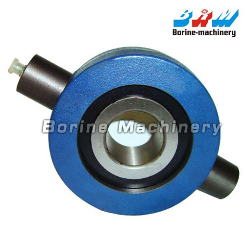 Trunnion Bearing Assembly : Sn gw pp hdt h trunnion bearing
