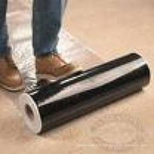 Film de protection PE pour tapis