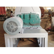 KJG Series hollow blade dryer for flour, flour paddle hollow blade drying machine