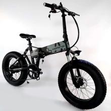 SUNHON EB13 350W / 500W 36V / 48V 10Ah 25 км / ч Электрический велосипед