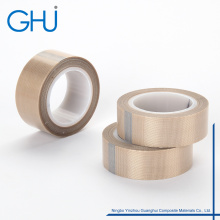 PTFE Adhesive Tape Fiberglass Cloth