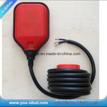 Yab-Float Switch-Float Sensor - Interruptor de Nível do Flutuador do Cabo