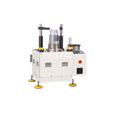 Vertical Type Semi-Auto Stator Winding Insertion Machine