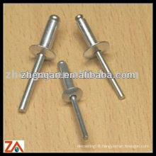 high quality stainless steel rivets