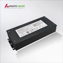 UL konstante Spannung 12v 24v dimmbare LED-Streifen Licht Fahrer arbeiten mit LUTRON Dimmer
