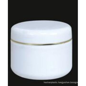 50g Body Cream Plastic Jar with Inner Seal