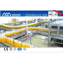 Planta de embotellado de jugo de fruta / Línea de producción completa, opción de calidad