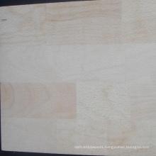 E0 Standard Beech Finger Joint Board
