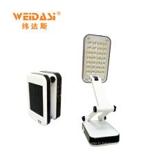 WD-602S LED lampe de lecture 24-28pcs LED longue durée de vie 4 couleurs