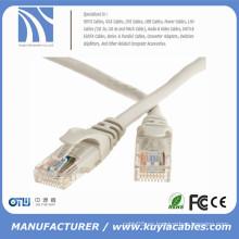 RJ45 Cat5e Ethernet Cable de conexión de LAN - 50 pies