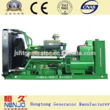 WD129TAD25 WUDONG Series 220kw Hot Sale Diesel Generator Set