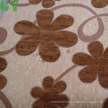 Chenille Jacquard Sofa/Curtain/Upholster Fabric (G44-236)