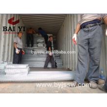 Sistema de jaulas de baterías para aves de corral - BAIYI
