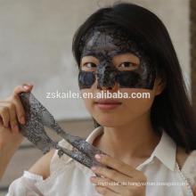 kostenlose Proben oem ODM schlafen Gesichtsmaske