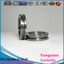 Tungsten Carbide Sealing Rings / Cemented Carbide Mechanical Seals